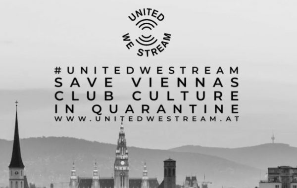 United We Stream – SUPER SATURDAY – Global Kick Off