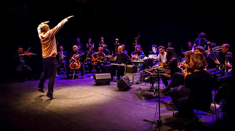 Bild Vienna Improvisers Orchestra