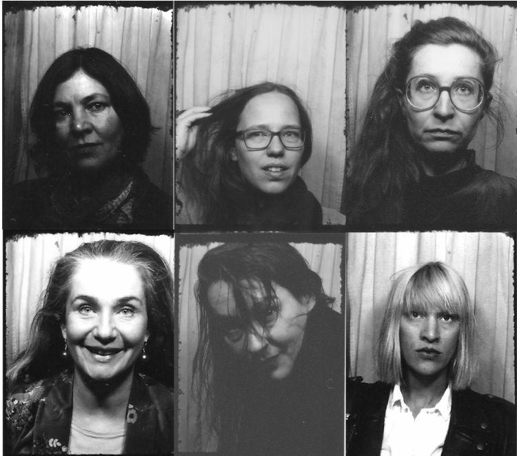 Bild WHIR -Coleman, Falb, Frühstück, Gstättner, Poprzan, Rotschopf