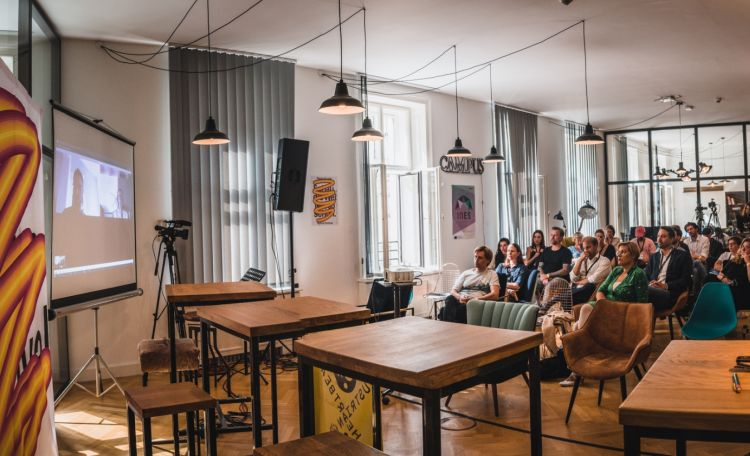 Bild Waves-Conference – Music-Cities-Workshop