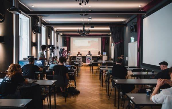 Die Waves Conference konzentriert sich auf den Donauraum