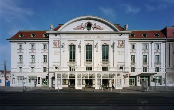 Wiedereröffnung: Wiener Konzerthaus veranstaltet noch in dieser Saison etwa 200 Konzerte