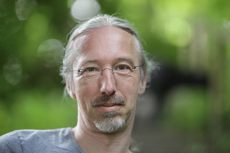 Wolfram Schurig (c) Judith Krasser-Schurig
