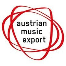 Austrian Music Export Logo