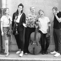 Bild Clemens Wenger und Ensemble