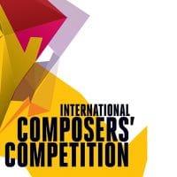 Logo des Kompositionswettberbs