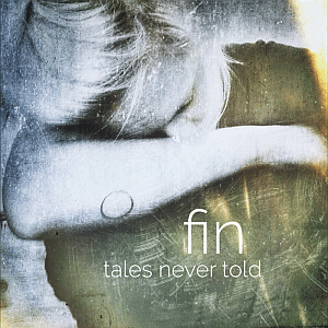 """Cover """"Tales never told"""""""