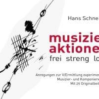 Buchpräsentation von musizieraktionen