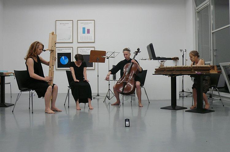 Bild Minutenkonzerte