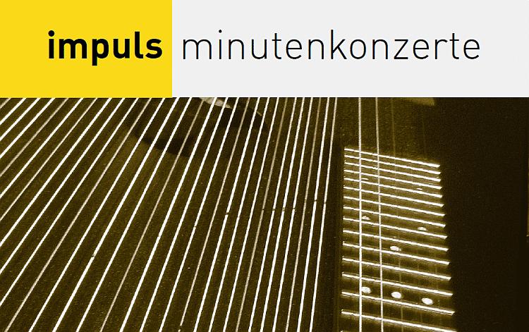 impuls Monutenkonzerte Logo, Seiten, Steg, Bund und Schallloch