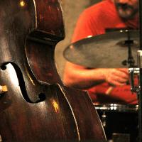 Bild Jazzmusiker