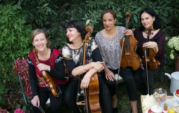 "MAX NAGL & KOEHNE QUARTET – ""Max Nagl & Koehne Quartet"""