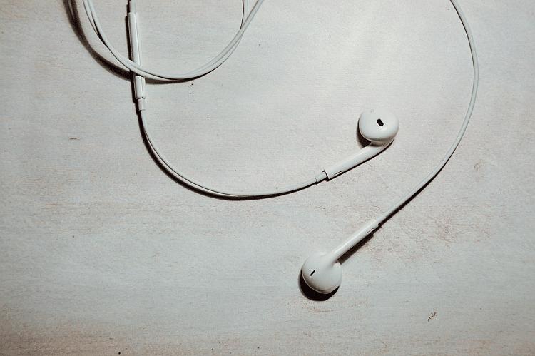 Bild Kopfhörer