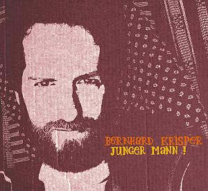 Cover Junger Mann