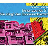 living::sounds Logo