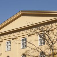 Universität für Musik und darstellende Kunst Wien (c) mdw/Martin Moravek
