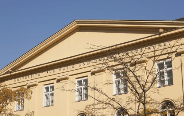 Ausschreibung mdw: sechs 4-jährige voll finanzierte Doktoratsstellen