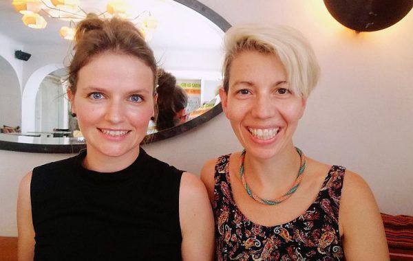 MUSIC.WOMEN.AUSTRIA dreht die Stimme der Musikerinnen in Österreich lauter – ZARAH LII und HELAHOOP im mica-Interview