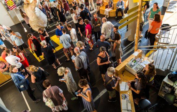 Austrian Music Theatre Day 2019 – internationales Networking Event (Musiktheatertage Wien)