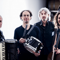 Bild Paier Valcic Quartet