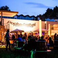 Bild poolbar-Festival Atmo