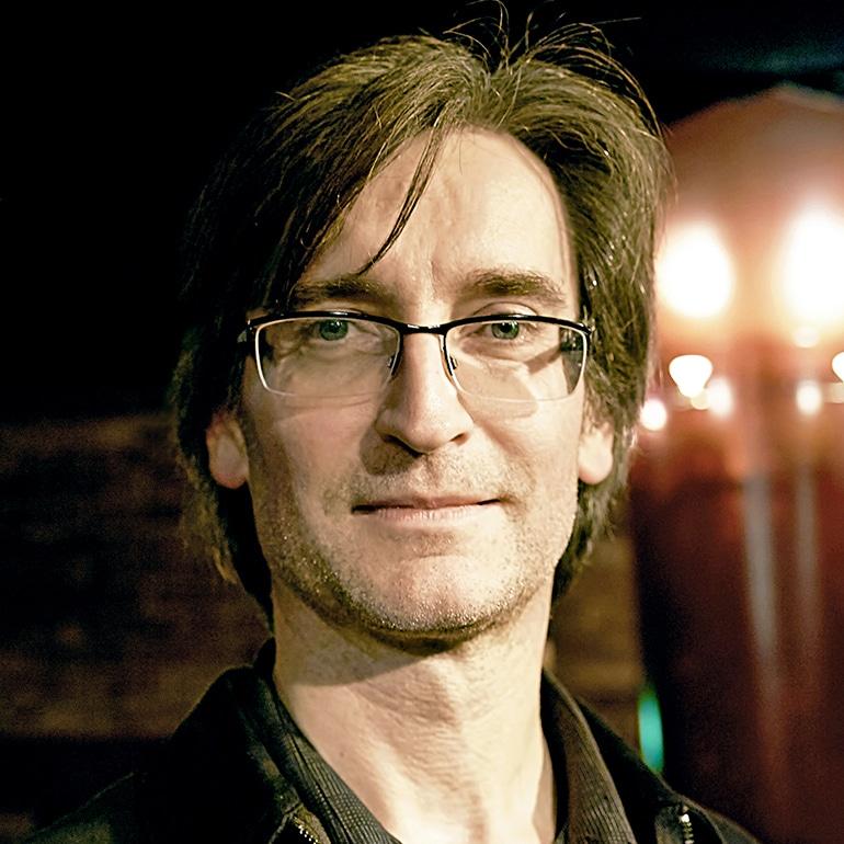 Richard Graf (c) Stefanie Luger