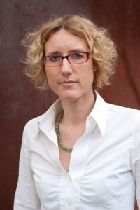 Sabine Reiter (c) Eva Dranaz