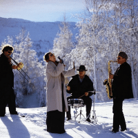 Bild Snow Jazz Gastein