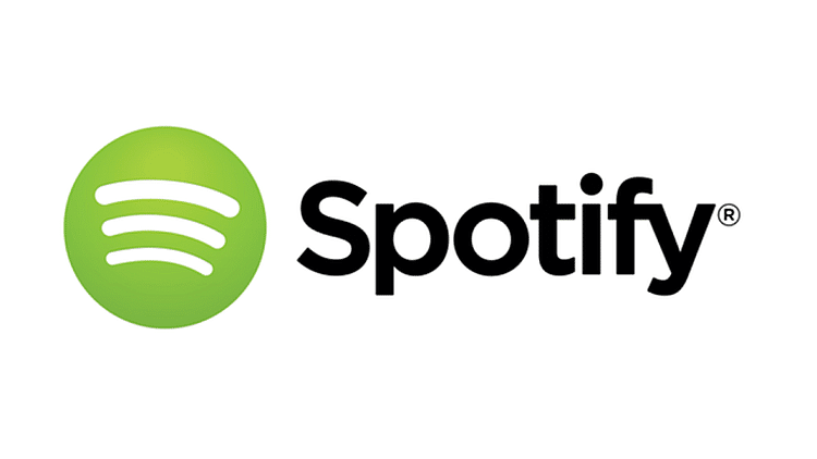 Logo Spotifyy