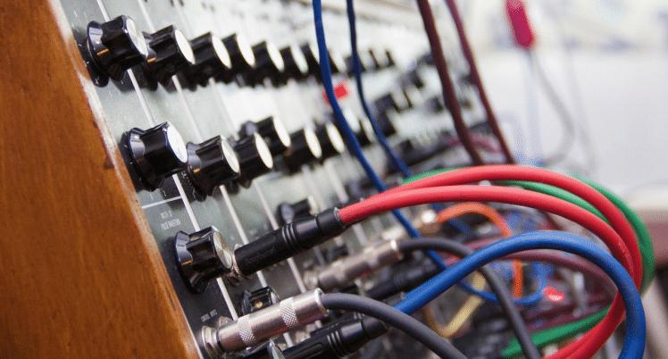 Bild Synthesizer