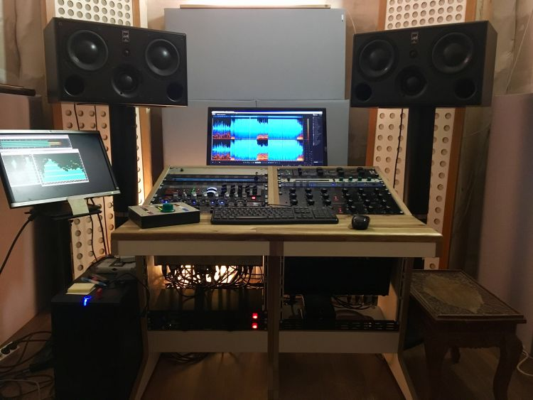 Bild Studio Vatagin