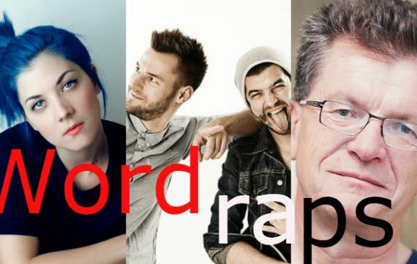 Wordraps zur Steiermark: Über Musik, die Szene und geheime Ecken